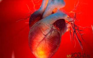 На сердце рубцы – не от несчастной любви