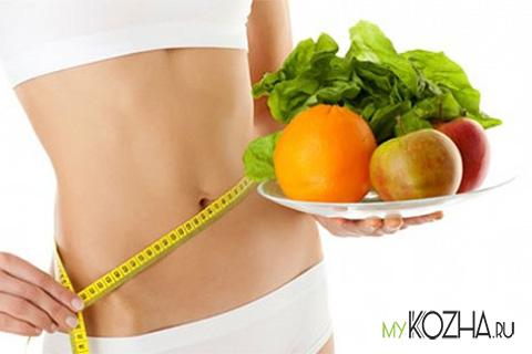 диета и правельное питание