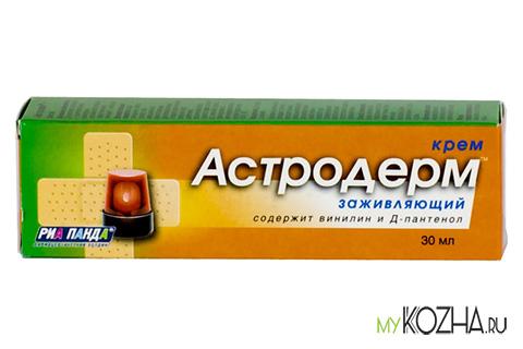 Крем Астродерм