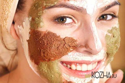 Эффективные маски против морщин