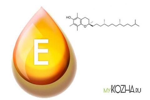 витамин-«Е»