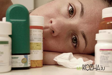 Аллергические-реакции