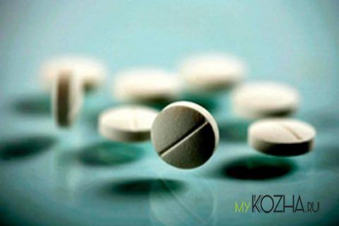 таблетки-трихопола