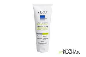 Complete Action Anti-Stretch Mark Cream от Виши: свойства, эффективность от растяжек