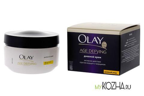 Олей-Age-Defying