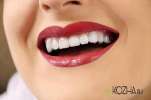 Способы избавления от морщин вокруг рта