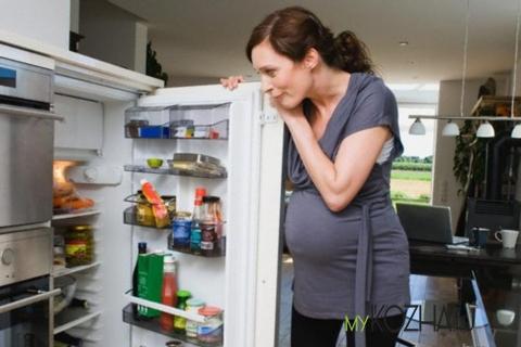 питание-при-беременности