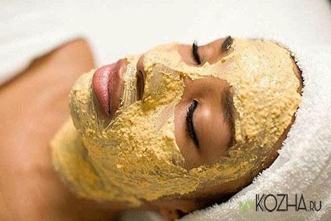 маска-из-картофельного-крахмала