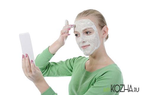 маска-из-белой-глины-с-прополисом