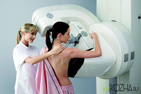 специалист-маммолог
