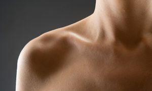 Причины появления и лечение прыщей на шее у мужчин