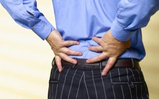 Причины появления, фото, лечение прыщей на спине у мужчин
