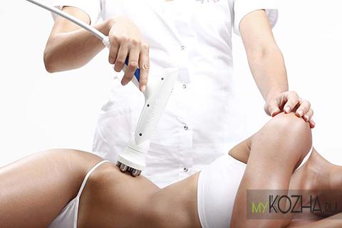 лечение в косметологических салонах
