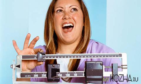 стремление похудеть