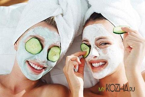маска-на-лицо-с-витамином-е