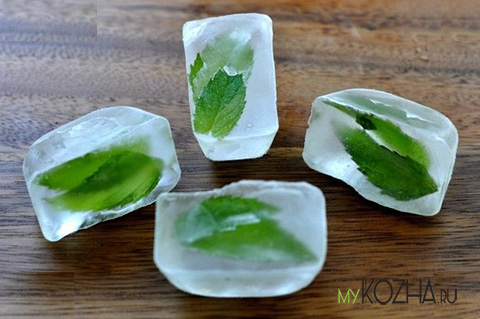 лед-в-кубиках
