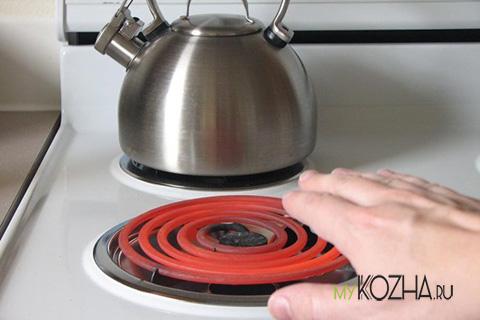Термический-ожог