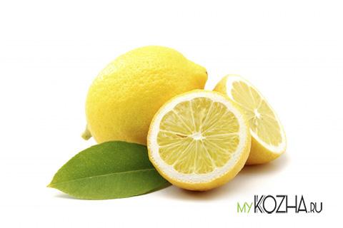 лимон-от-прыщей