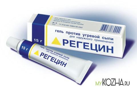 Регецин-от-морщин