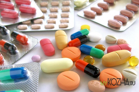 антибиотики-против-прыщей