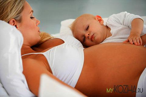 Беременность-и-лактация