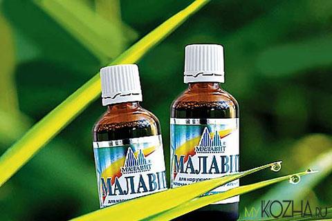 Малавит-от-прыщей