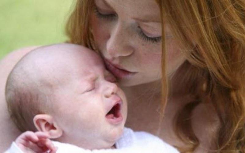 постоянный плач у детей с диатезом нервно-артритического типа